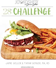 28 Day JOY of KOSHER Challenge Print