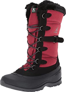 Kamik womens Snovalley2