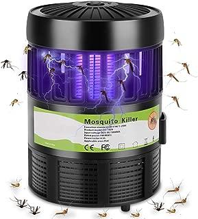 RockBirds Mosquito Killer and Bug Zapper, Rockbirds Indoor Electric Fly Trap, Killer..