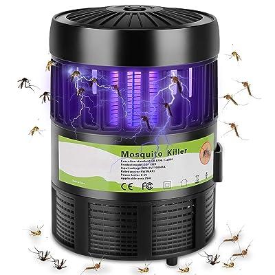 RockBirds Mosquito Killer Lamp and Bug Zapper, ...