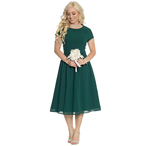 216d8b6dbac Forest Green Dresses  Amazon.com