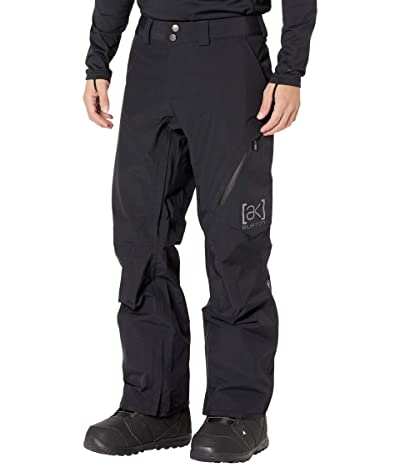 Burton [ak] GORE-TEX(r) Cyclic Pants Short (True Black) Men