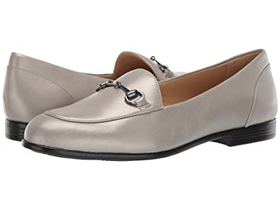 Trotters Anice (Pewter) Women