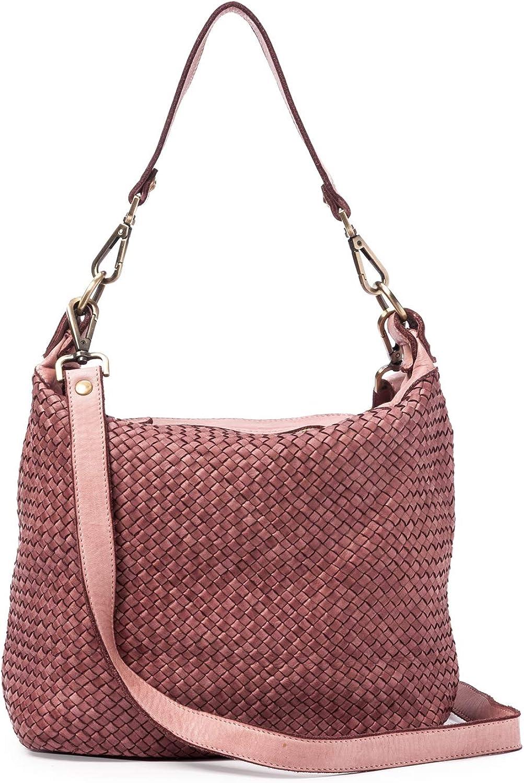 Ira del Valle, bolso vintage trenzado para mujer y niña ...