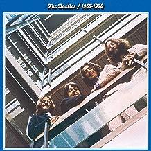 Beatles 1967-1970 (Vinyl) [Importado]