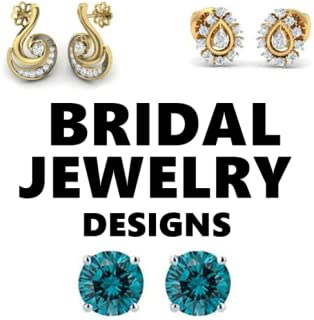 Latest Bridal Jewelry Collection 2017