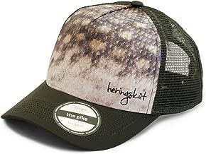 heringsküt - Pescador Gorra Gorro I Baseballcap Hat para Pescadores Gorra de Pesca Snapback Ropa de Pesca | Regalos para Pescadores