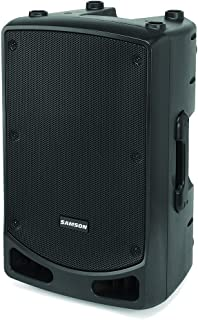 Samson XP115A Powered Speakers