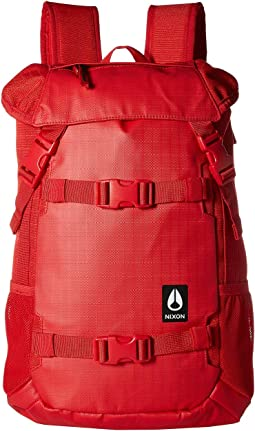 Small Landlock Backpack II