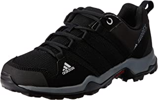 adidas Boys' Terrex AX2R Shoes, Core Black/Core Black/Vista Grey