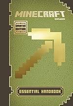 Minecraft: Essential Handbook (Updated Edition): An Official Mojang Book
