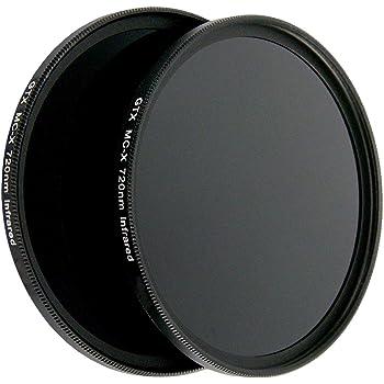 77mm Ultra Q Infrared R72