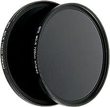 550 nm infrared filter