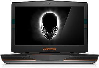 Alienware ALW18-3005sLV 18.4-Inch Laptop (2.4 GHz Intel Core i7-4700MQ Processor, 8GB DDR3L, 1TB HDD, 80GB SSD, Dual NVIDI...