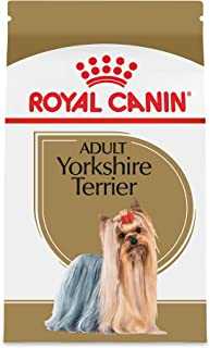 Royal Canin Yorkshire Terrier Adult Breed Specific Dry Dog Food