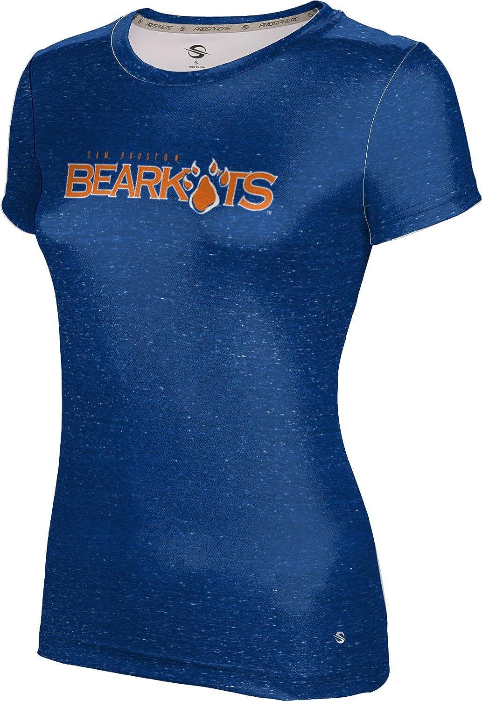 ProSphere Sam Houston State University Girls' Performance T-Shirt (Heathered)