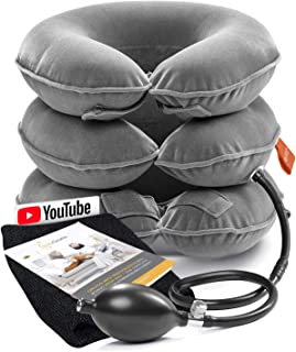 Dds Max Cervical Traction Collar