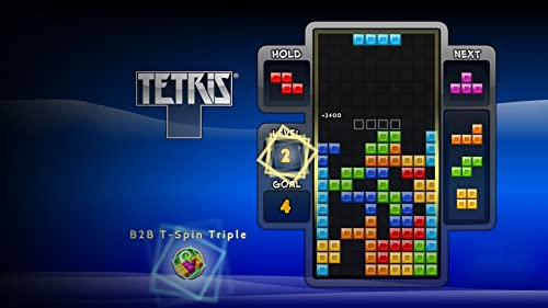 『テトリス (Tetris)』の7枚目の画像
