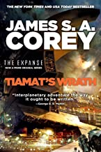 Tiamat's Wrath (The Expanse, 8)