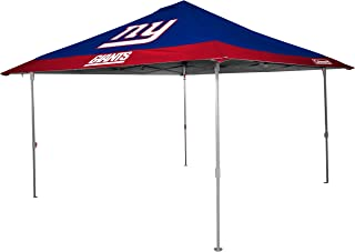Rawlings NFL Unisex NFL 10x10 Eaved Canopy (All Team Option)