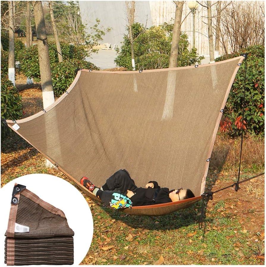 GZHENH Shading Net Balcony Terrace Shade Sun Netting Protection Bargain Same day shipping