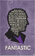 Doctor Who, Christopher Eccleston, Fantastic Word Art Print Poster (12