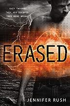 Best erased book series Reviews