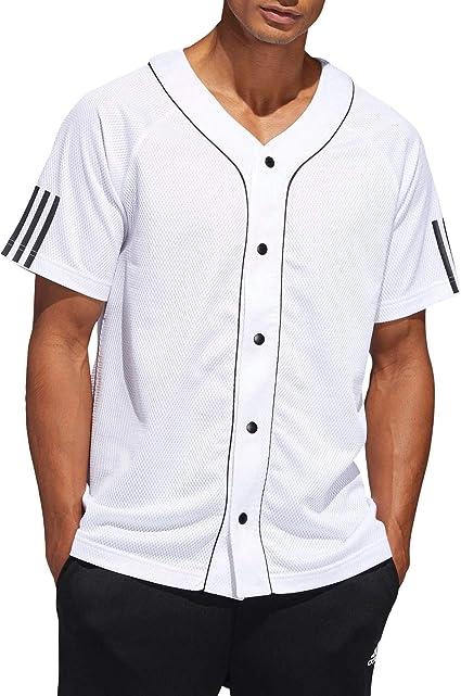Amazon.com: adidas Men's Sport Jersey : Clothing, Shoes & Jewelry