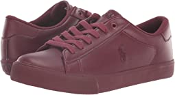 Triple Burgundy Tumbled