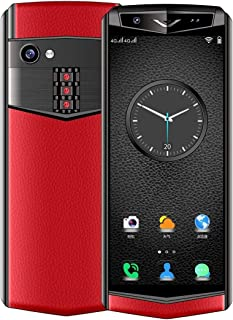 ShenZhen Brand Phones K-TOUCH M17, 2GB+32GB, Face ID Identification, 3.46 inch Android 8.1 MTK6739V/CWA Quad Core up to 1.5GHz, Network: 4G, Dual SIM, Not Support Google Play (Black)
