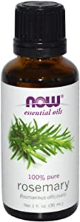 now foods essential oils rosemary 30ml