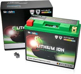 Skyrich HJT12B-FP Batteria di avviamento, Altro, Unica