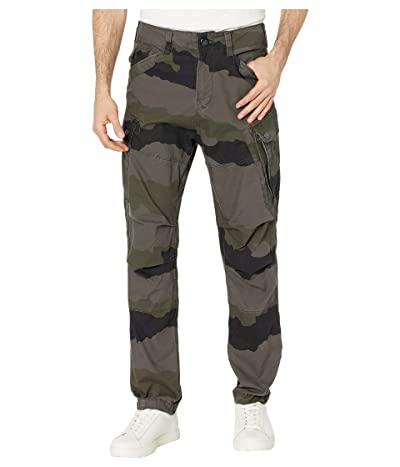 G-Star Roxic Cargo (Battle Grey/Asfalt) Men