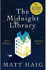 The Midnight Library: A Novel Kindle Edition