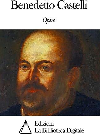 Opere di Benedetto Castelli