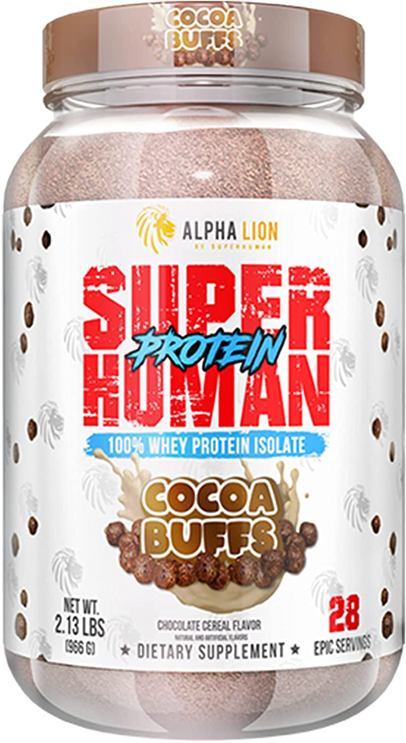 Alpha Lion Limited Special Price Whey Las Vegas Mall Protein Powder Muscle Recovery Growth Support