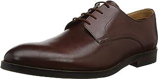 Clarks Oliver Lace, Zapatos de Cordones Derby Hombre