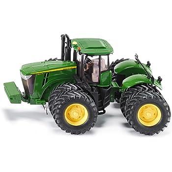 Siku 1472 John Deere 9560R Traktor Bauernhof