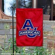 AU Eagles Garden Flag