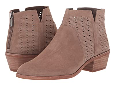 Vince Camuto Patellen (Tuscan Taupe) Women