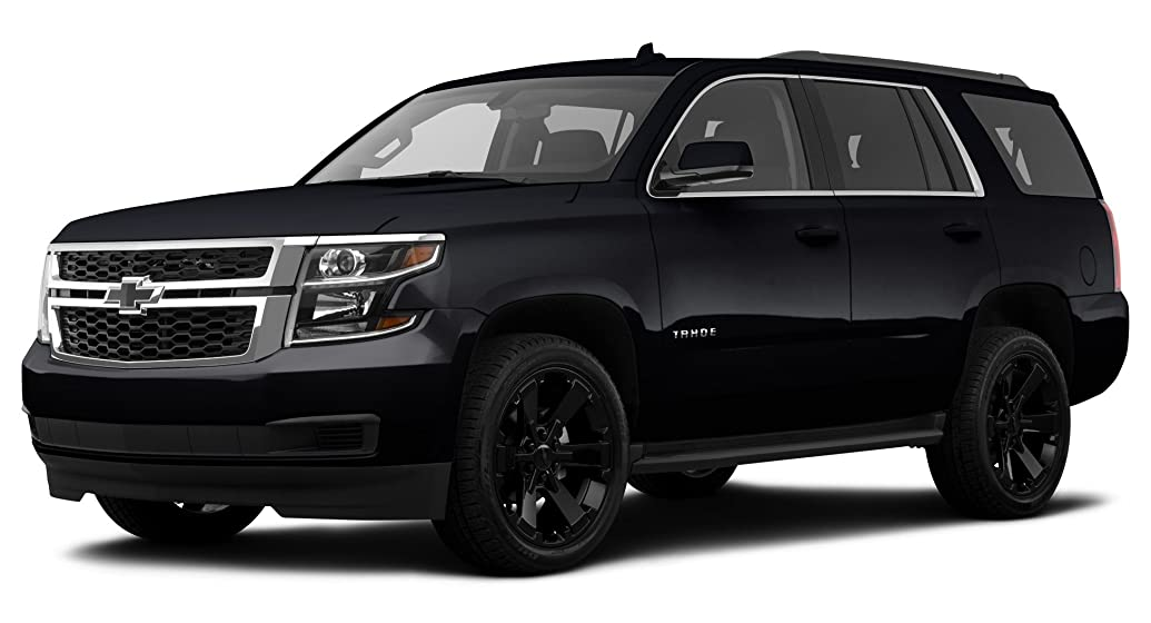 Amazon Com 2018 Chevrolet Tahoe Ls Reviews Images And Specs Vehicles