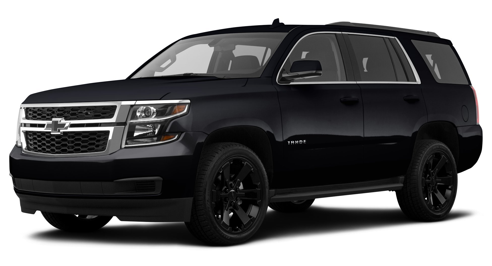 Amazon Com 2018 Chevrolet Tahoe Reviews Images And Specs Vehicles