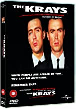 The Krays The Kray Twins The Kray Brothers  NON-USA FORMAT, PAL, Reg.2 United Kingdom