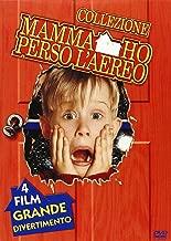 Mamma Ho Perso L'Aereo Collezione (4 Dvd) [Italian Edition]