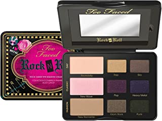 Too Faced Rock N Roll Eye Shadow Palette Collection