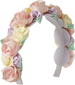 Floral Headband (Little Kids/Big Kids)