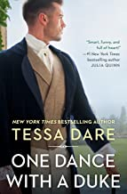 One Dance with a Duke (The Stud Club Trilogy Book 1)