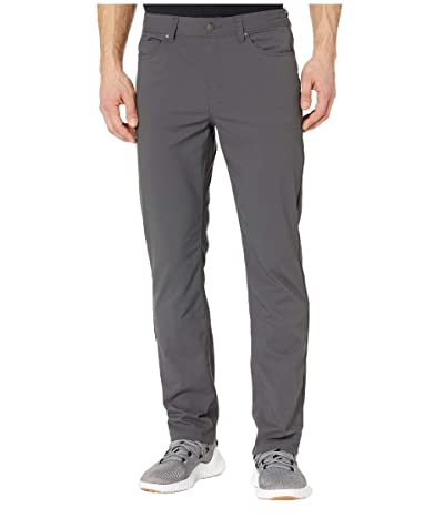 Toad&Co Five-Pocket Rover Pants Lean (Beetle) Men