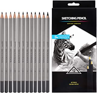 general's drawing pencil kit 10