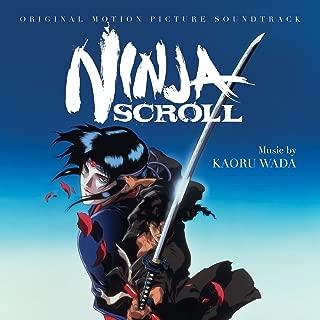 Best ninja scroll mp3 Reviews
